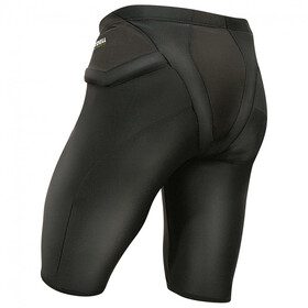 Komperdell Pro Shortsit, black